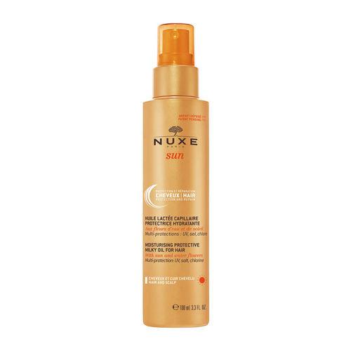 NUXE Sun Moisturising Protective Milky Oil 100 ml