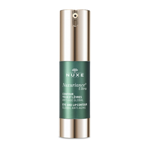 NUXE Nuxuriance Ultra Eye And Lip Contour Global Anti-aging 15 ml