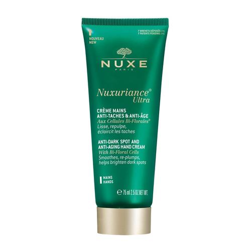 NUXE Nuxuriance Ultra Anti-aging Hand Cream 75 ml