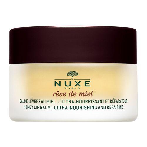NUXE NUXE Rêve De Miel Honey Lip Balm Ultra-Nourishing & Repairing 15 g