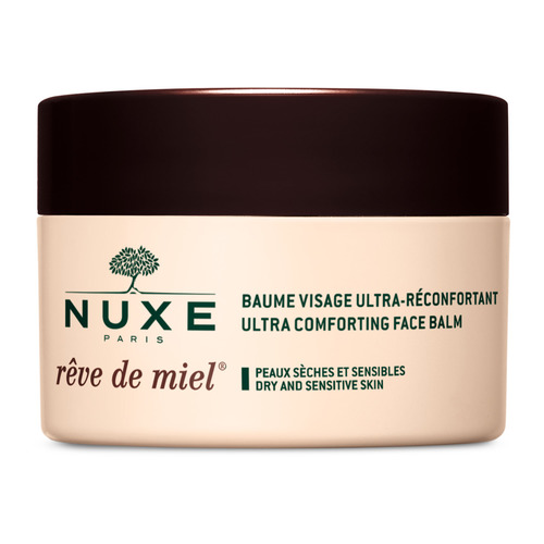 NUXE NUXE Rêve De Miel Ultra Comforting Face Balm 50 ml