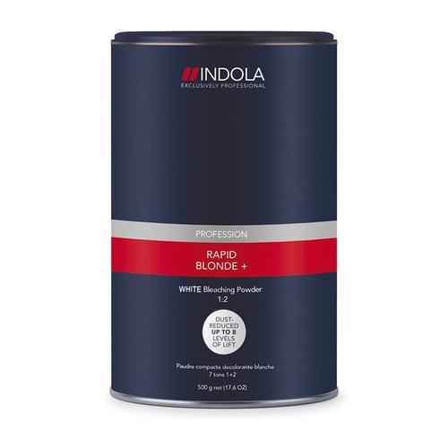 Indola Rapid Blonde + Lightening 450 gram Wit