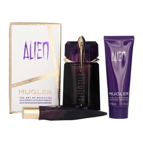 Mugler Alien Gift set