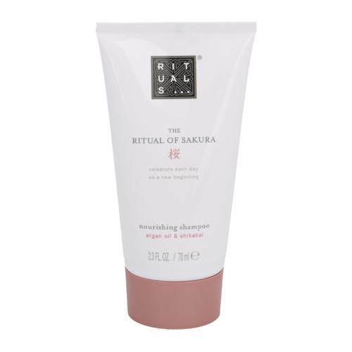 Rituals The Ritual Of Sakura Nourishing Shampoo 70 ml