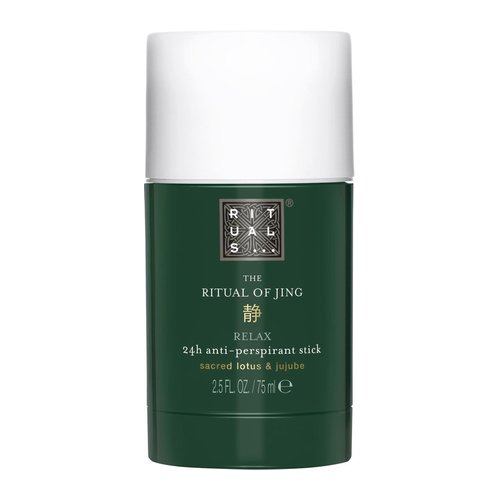 Rituals The Ritual Of Jing Relax 24h Anti-perspirant Stick 75 ml