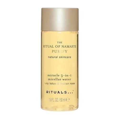 Rituals The Ritual of Namasté Micellar Water 50 ml