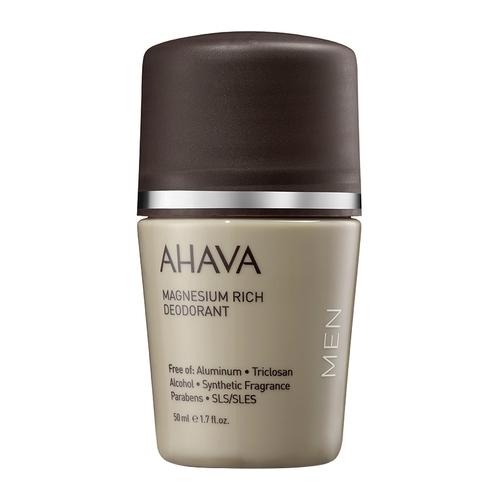 Ahava Men Care Mineral Roll-on Deodorant