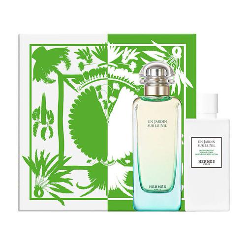 Hermes Un Jardin Sur Le Nil Geschenkset