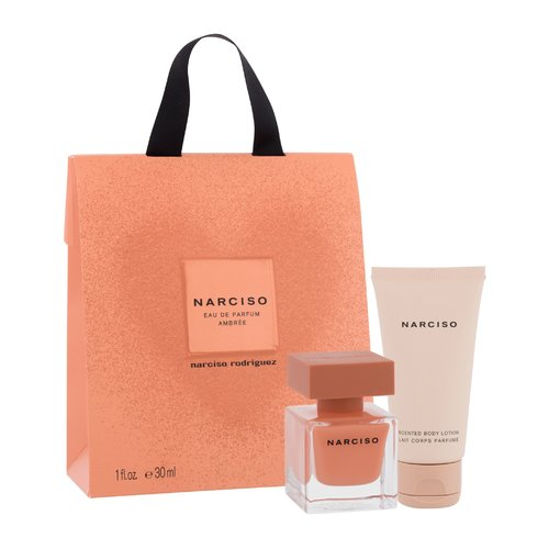 Narciso Rodriguez Ambrée Geschenkset 30 ml
