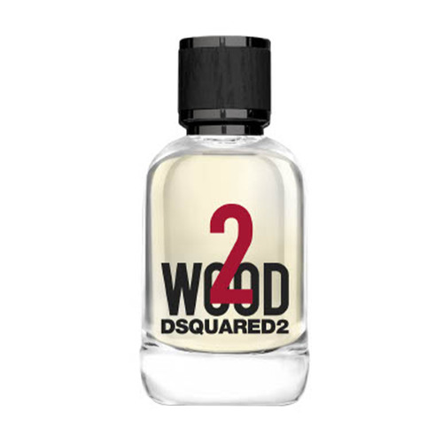 Dsquared2 2 Wood Eau de toilette