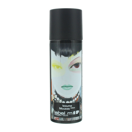 Label.m Volume Mousse Limited Edition 200 ml