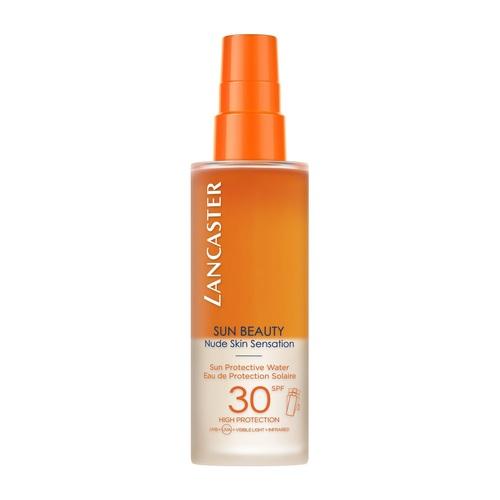 Lancaster Sun Beauty Nude Skin Sensation Sun Protective Water SPF 30