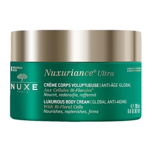 NUXE Nuxuriance Ultra Luxurious Body Cream Global Anti-Aging 200 ml