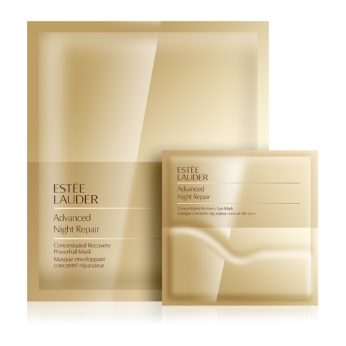 Estee Lauder Advanced Night Repair Masks for Face and Eyes