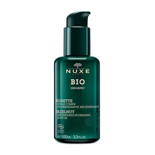 NUXE Bio Replenishing Nourishing Body Oil 100 ml