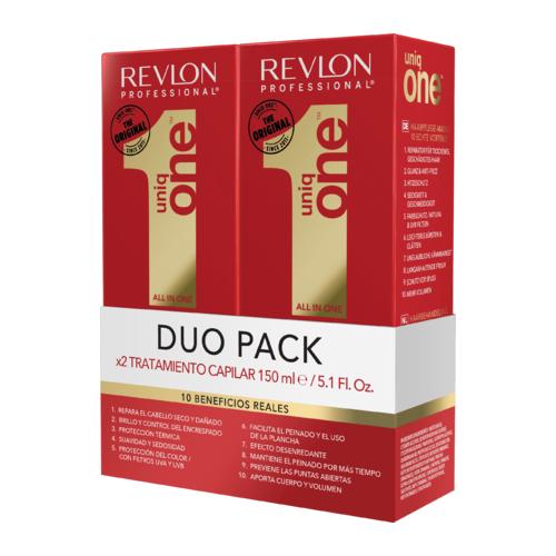 Revlon Uniq One All In One Hair Treatment Set