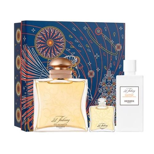 Hermes 24 Faubourg Set de regalo