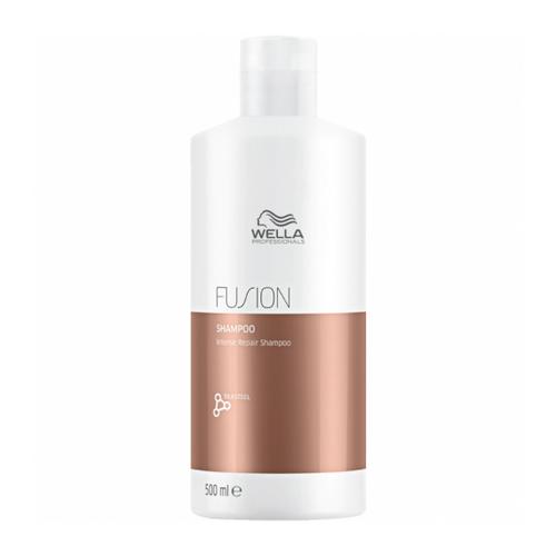 Wella Professionals Fusion Intense Repair shampoo