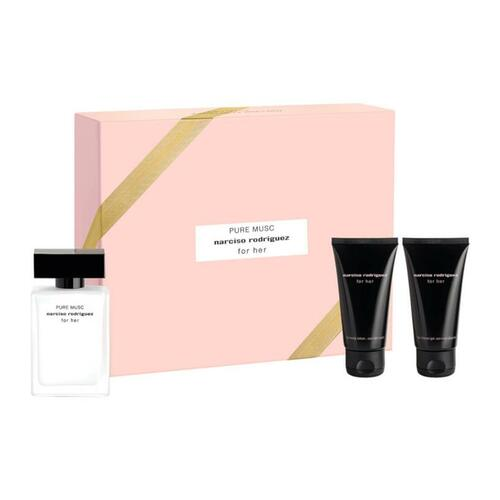 Narciso Rodriguez Pure Musc For Her Gift set