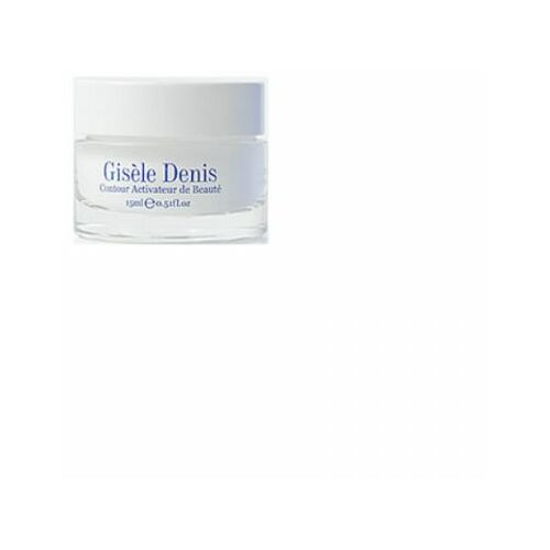 Gisele Denis Contour Activateur De Beauté Crema contorno de ojos 15 ml