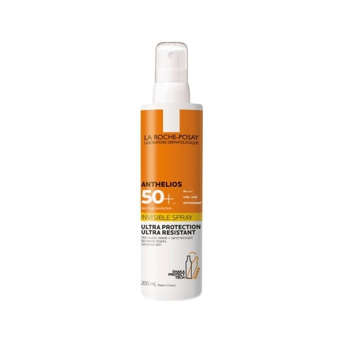 La Roche-Posay Anthelios Onzichtbare Spray SPF 50+