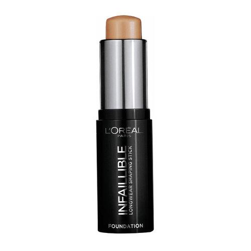 L'Oréal Infallible Fond de Teint Stick 190 Beige Dore 9 grammes