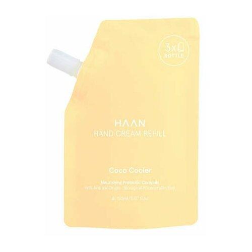 HAAN Coco Cooler Crema de manos Refill 150 ml