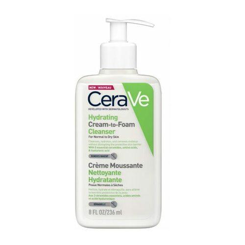 CeraVe Hydrating Crème démaquillant 236 ml