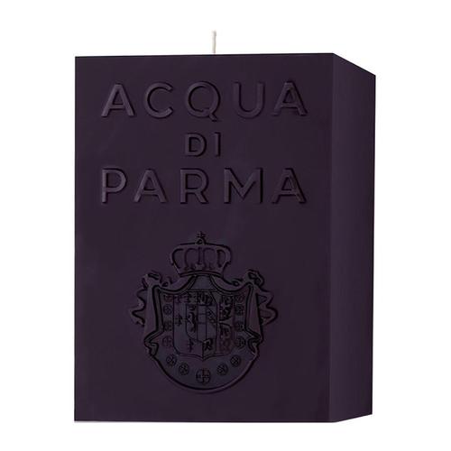 Acqua Di Parma Cube Candle Black Geurkaars 1.000 gram