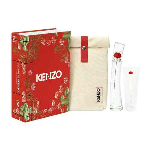 Kenzo Flower Set de regalo