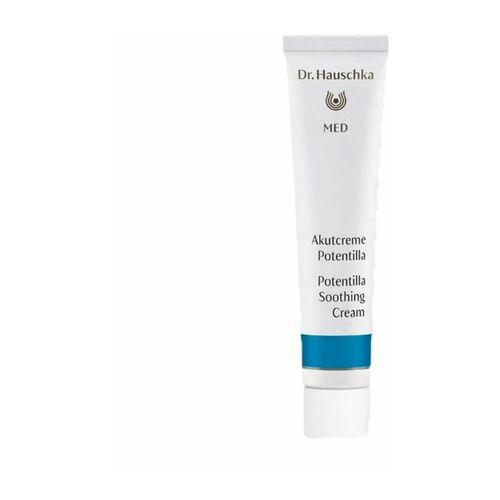 Dr. Hauschka Med Potentilla Soothing Cream 20 ml