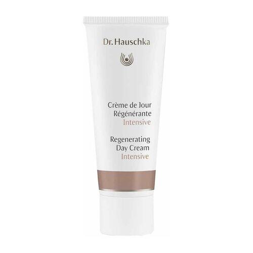 Dr. Hauschka Regenerating Crema de día Intense 40 ml