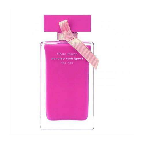 Narciso Rodriguez Fleur Musc Eau de parfum Limited edition 75 ml