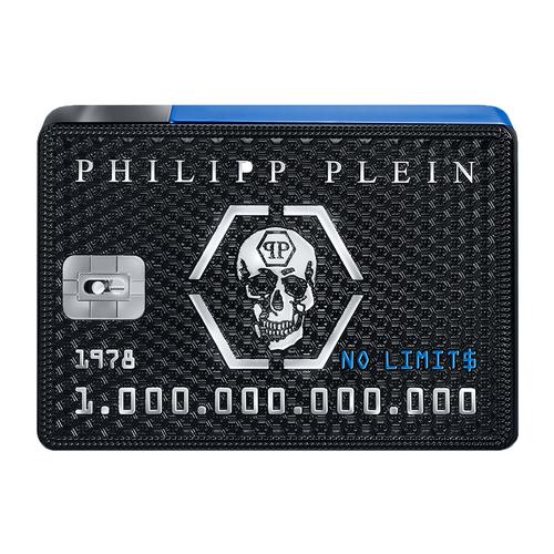 Philipp Plein No Limit$ Super Fre$h Eau de toilette 50 ml