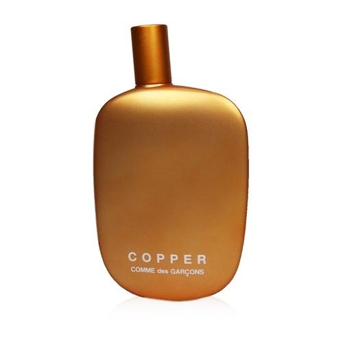 Comme des Garçons Copper Eau de Parfum 100 ml