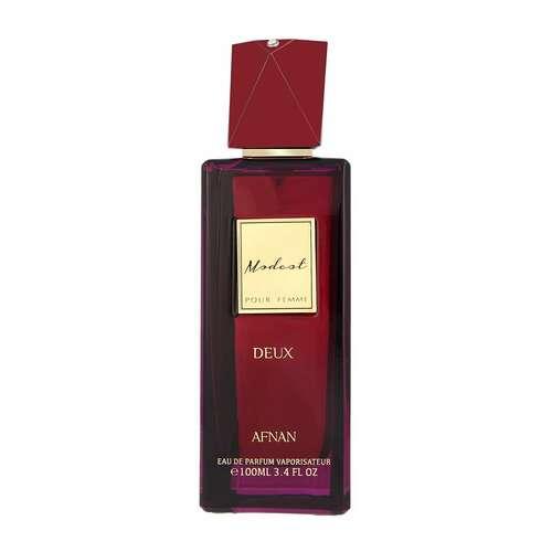 Afnan Modest Deux Pour Femme Eau de parfum 100 ml