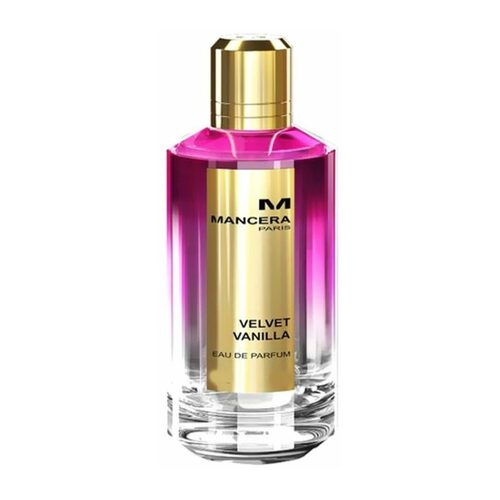 Mancera Velvet Vanilla Eau de parfum 120 ml