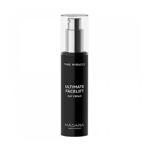 Mádara Organic Skincare Time Miracle Dagcreme 50 ml