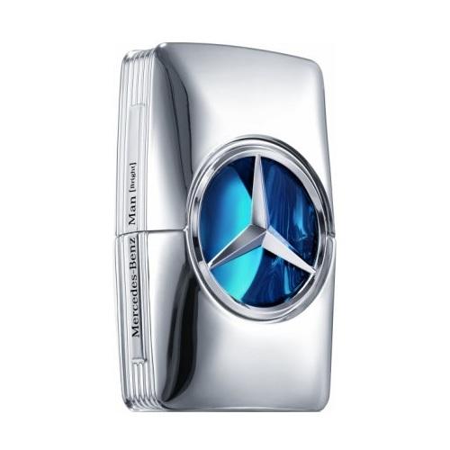 Mercedes Benz Man Bright Eau de parfum 100 ml