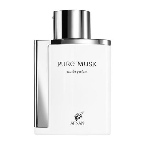 Afnan Pure Musk Eau de parfum 100 ml